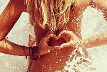 Surf Yoga Love