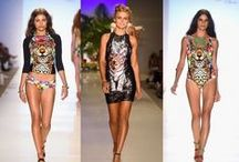2015 Summer Hotness / 2015 Best Swim Looks