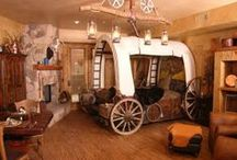 Rooms for Little Dixie Fans / Your kids love Dixie Stampede, so don't let the fun stop there! Here is some inspiration to give your kids a room inspired by their favorite show!