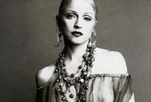 Madonna / my favorite singer