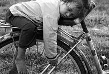 vintage photos / ungewöhnliche s/w Photos