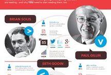 marketing / Inspiracje marketingowe - przeważnie podglądane u najlepszych