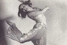 vintage dance photos