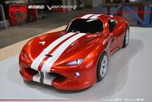 2020 VIPER Concept / 2020 VIPER CONCEPT AUTOMOTIVE DESIGN CONCEPT CAR STUDY PROJECT REALISED BY JULIEN OUVIER at ESPERA SBARRO SCHOOL in 3 weeks and all handmade Thanks,