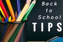 Back to School for ELLs / Resources & ideas for the beginning of the school year for ELLs & their teachers
