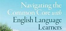 Book Recommendations for ELL Teachers / Book reviews, blog posts, and articles about books that teachers of English Language Learners would find useful.