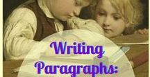Writing Skills for ELLs / Resources and info for teaching writing to English Language Learners, including ideas about argumentative, persuasive, expository, narrative and research writing, poetry, figurative language, compare and contrast writing, making claims and counter claims, writing citations, sentence starters and sentence frames, writing compositions and essays, editing and revising writing, avoiding plagiarism, using spelling, capitalization and punctuation correctly, publishing writing