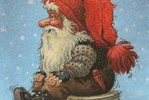 jouluaiheet