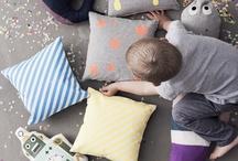 Pillows / polštáře