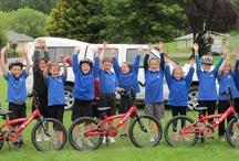 Bikes for Kids Tour 2012!