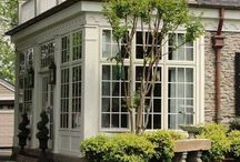 Sunrooms & Conservatories / With all these great decorating ideas, why not add a room.