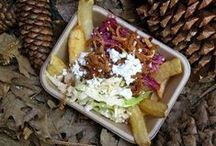 CravOn Blog Love / Inspiration from bloggers who've created their own recipes using CravOn Fries. / by CravOn Fries
