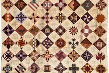 Quilts / Inspiration and elegance steeped in tradition.
