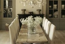 Eat or Dine / Dining rooms, breakfast rooms and eat-in-kitchens also see my Eat or Dine II board for more great pins.