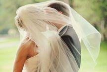 Dream wedding / by Inga McCutchan