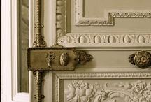 Door Hardware / Knockers, Knobs, Hinges and Locks