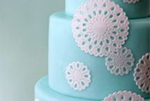 Cakes / by Ruth Ramones