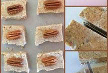 Shortbread / Shortbread: a rich cookie with a rich history. Get fun information about shortbread and all kinds of shortbread recipes here: http://www.cookie-elf.com/shortbread.html