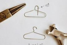 Crafts-How to make practically ...