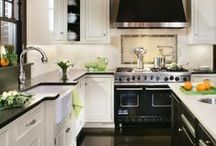 Kitchens We Want to Cook In