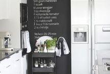 Conscious kitchen