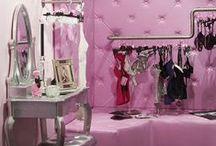 Dream closet/wardrobe
