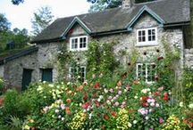 Gardening ideas / Inspirational country gardens that'll make your green fingers itch.