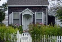 Seaside Cottage / A way of life by the sea!