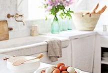 kitchen dining style