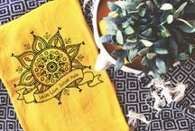 Kunda Artwear / Ethical & ecofriendly t-shirt collection