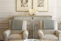 A Soft Palette Home