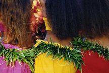 Danses tahitiennes / danseuses et danseurs de tahiti, art ancestral,beauté / by temaeva tetuamanuhiri
