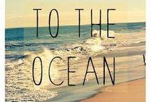 Morze moje morze