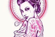 Tattoo Ta Tou Age