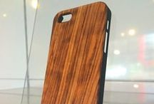 Wooden Phone Covers / Make your phone truly unique with our range of bamboo and wooden phone covers for the Apple iPhone and Samsung Galaxy. Not only do these wooden mobile phone covers look good - they also protect your fragile phone, and still allow access to all of your phone's features. http://greenlifeonline.com.au/collections/phone-covers