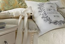 Come to Bed / Bed Linens