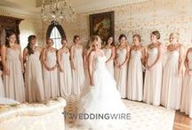 Wedding Advice & Etiquette / Helpful articles to help assure your wedding day is smooth sailing!
