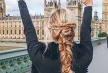Braids - Beautiful Hair
