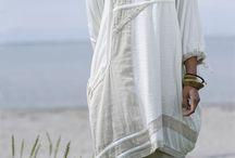 { Fashion in Linen } / Ideas