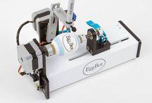 EggBots / Robotic Egg Plotters