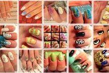 paznokciowe pomysły / nails, nail art, nail tutorial, beauty tutorial, nail art tutorial, watermarble, watermarble tutorial, diy nails, watermarble nails, watermarble nail art, decals, stickers, water, stremple, stamping, Zdobienie paznokci, malowanie paznokci, wzroki na paznokciach, paznokcie, paznokcie wzory,  zdobienie paznokci naturalnych, malowanie paznokci, zdobienie lakierem paznokci,  paznokcie naturalne, modne wzorki na paznokcie,  modne paznokcie 2016, łatwe wzorki, krok po kroku, jak zrobić ,