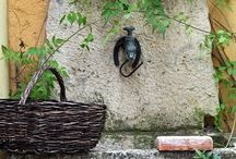 Charlotte Moss / Charlotte Moss's home and garden ideas.