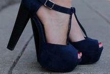 Shoes / My shoe fetish knows no limits...