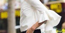 Extravagant Sleeves