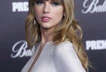 Taylor Swift / I wasn't ready for it.
