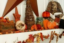 Fun for fall / by Carrie Robison