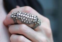 Jewelry / by Danielle Kulczyk