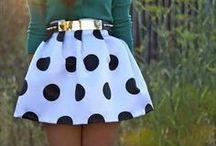 I Need A Bigger Closet {AmberSimmons.com} / Clothes I would love to have