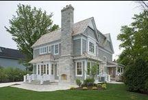 Houses {AmberSimmons.com}