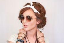 Hairstyles {AmberSimmons.com}